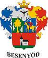Huy hiệu của Besenyőd