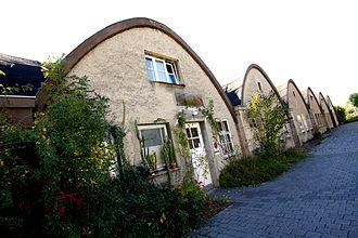 Haas Type Foundry - Haas Type Foundry buildings in Münchenstein, Switzerland