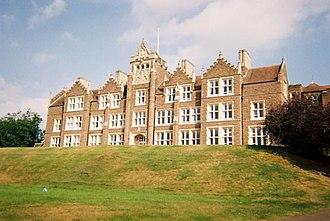 Mary Ellen Bagnall-Oakeley - Haberdashers' Monmouth School for Girls in Monmouth, Wales