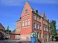 Hagen, Emil-Schumacher-Schule.JPG