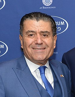 Haim Saban Israeli–American media proprietor