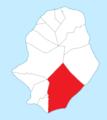Hakupu location map.png