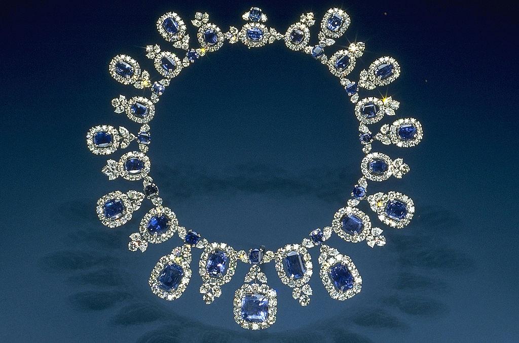Princess Diamond Cut Ring