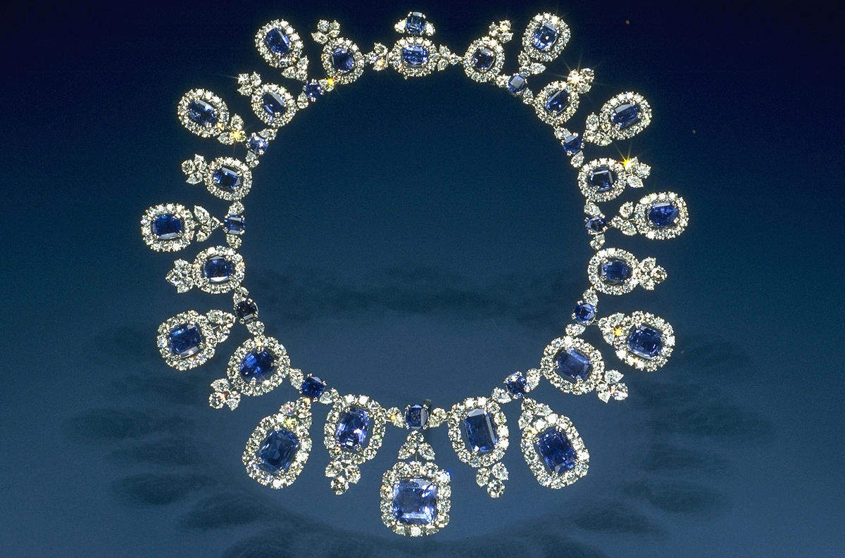 and beautiful sapphire unheated natural necklace at for sale diamond of new allezgisele diamonds