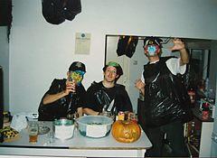 Wanneer Valt Halloween.Halloween Wikipedia