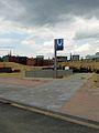 Hamburg - U-Bahnhof HafenCity Universität (13217043885).jpg