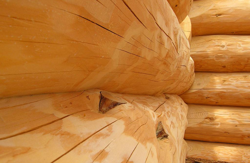 Log Cabin Siding Board Canada