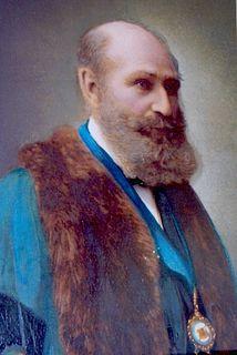 Handel Cossham British politician