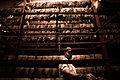 Handmade cigar production. Manufacture worker. Tabacalera de Garcia Factory. Casa de Campo, La Romana, Dominican Republic (3).jpg