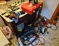 Handyman photos Fix Barber Wilson diverter valve 8.JPG