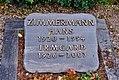 Hans Zimmermann -grave.jpg
