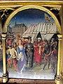 Hans memling, cassa di sant'orsola, 1489, 10.JPG