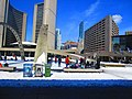 Happy skaters on Nathan Phillips Square, 2016 03 06 (4) (25573652755).jpg