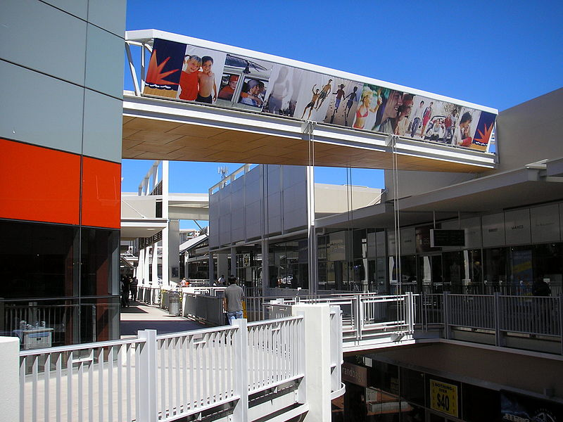 File:Harbour Town Perth, Western Australia.jpg
