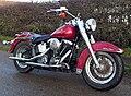 Harley Davidson Softail Slim 1994 style (8275213640).jpg