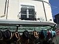 Hats at Chapel Market - geograph.org.uk - 1595912.jpg