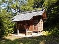 Hatta, Echizen, Nyu District, Fukui Prefecture 916-0264, Japan - panoramio (12).jpg