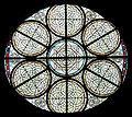 Hauerz Pfarrkirche Rosettenfenster Querhaus.jpg