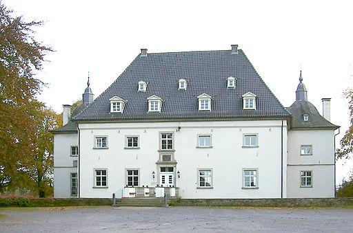 Haus Opherdicke 1
