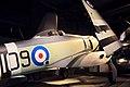 Hawker Sea Fury VW232 at the Australian War Memorial.jpg