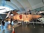 Hawker Siddeley Buccaneer S2B XW547 at RAF Museum.jpg