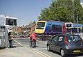Hawthorn Avenue level crossing, Hull - geograph.org.uk - 1891802.jpg
