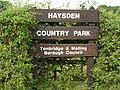 Haysden Country Park - geograph.org.uk - 1051212.jpg