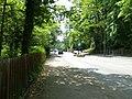 Heading down Summer Hill towards Chislehurst Railway Station - geograph.org.uk - 1905740.jpg