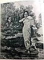 Heavenly beauty Ramba tries to distract Sukar, but failed.jpg