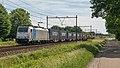 Hegelsom Captrain 186459 met Novara Shuttle (35217692651).jpg