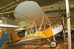 Heinkel HD 35 - Image: Heinkel HD35 (Sk 5) 66 (7715851990)