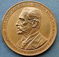 Heinrich Edler von Mattoni, medaile k výročí 40 let podnikání (1).jpg