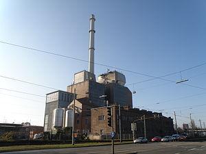 Kraftwerk Karlsruhe
