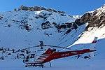 Helikopterflug in den Berner Alpen von Lauterbrunnen ausgehen (2014) -48.JPG