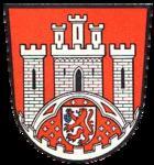 Wappenbild von Hennef