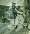 Henri de TOULOUSE-Lautrec - In the Wings at the Circus - Google Art Project.jpg