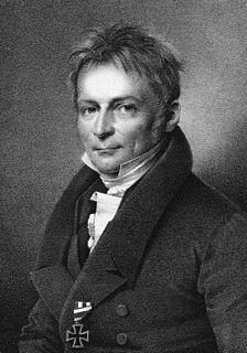Henrik Steffens German philosopher
