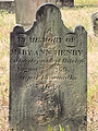 Henry (Mary Ann), Bethany Cemetery, 2015-08-30, 01.jpg
