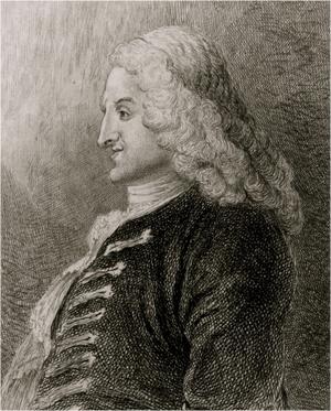 Henry Fielding cover