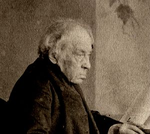Henry Phillpotts - Phillpotts in old age