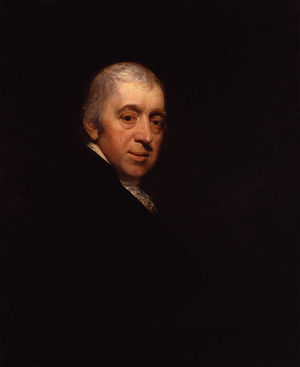 Henry Phipps, 1st Earl of Mulgrave - Image: Henry Phipps, 1st Earl of Mulgrave by Sir William Beechey