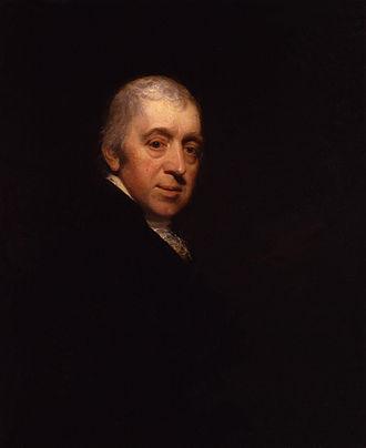 Earl of Mulgrave - Henry Phipps, 1st Earl of Mulgrave (creation of 1812)