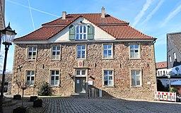 Stiftsplatz in Herdecke