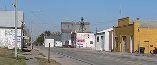Herman, Nebraska Village in Nebraska, United States