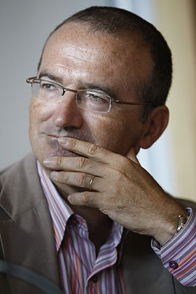 Hervé Mariton en 2009.