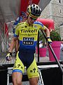 Herve - Tour de Wallonie, étape 4, 29 juillet 2014, départ (C44).JPG