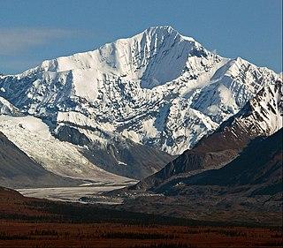 Hess Mountain