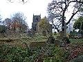 High Hoyland Church and Churchyard - geograph.org.uk - 86954.jpg