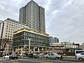 High buildings and shopping mall from Nayabashi.jpg