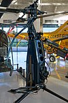Hiller XROE-1 Rotorcycle, 1957 - Evergreen Aviation & Space Museum - McMinnville, Oregon - DSC00948.jpg